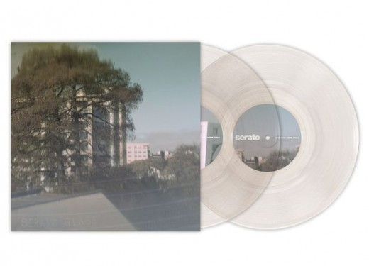 clear vinyl records, Clear Vinyl Records That Are Too Lovely to Look At