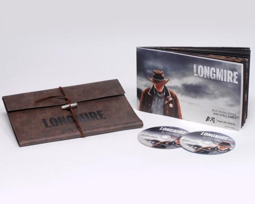 press kit DVD