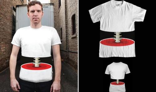 concept t shirt design