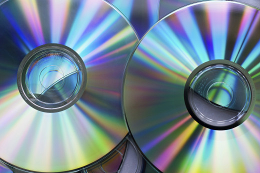 DVD manufacturing USA