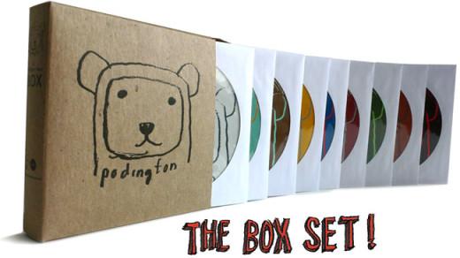 box set white 520x2921