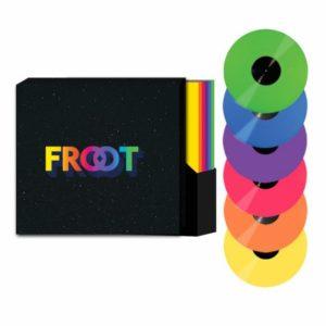 Creative Vinyl Package Froot