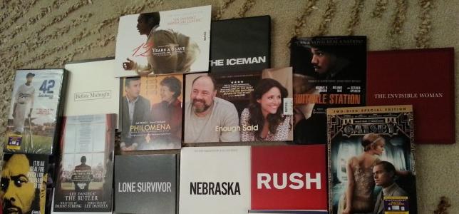 dvd screener tips