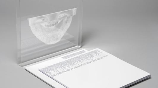 Direct Printing CD case