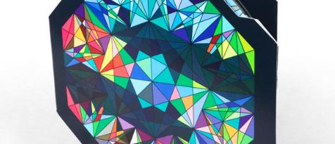 colorful cd artwork designs