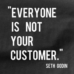 marketing quotes seth godin