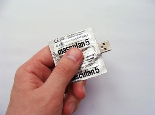 creative USB- masculan