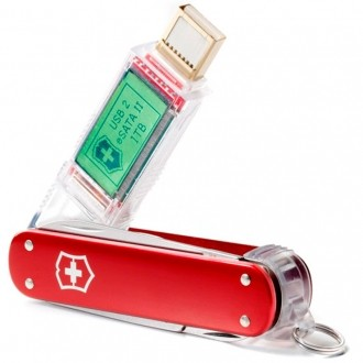 mutlipurpose usb swiss knife