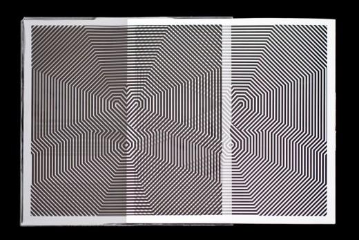 machine dear black and white vinyl
