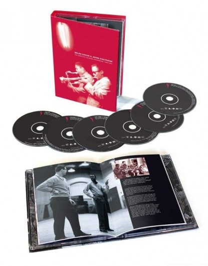 miles davis cd box set grammy winner