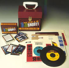 beg scream shout box set grammy winner