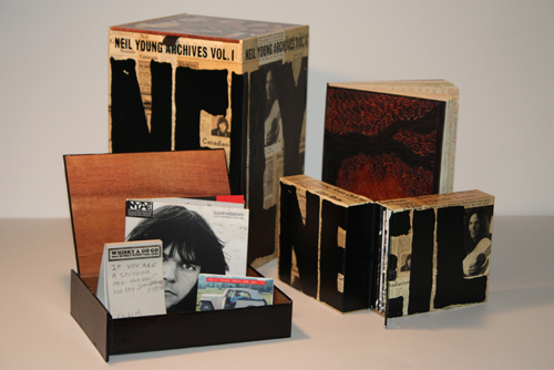 neil young box set