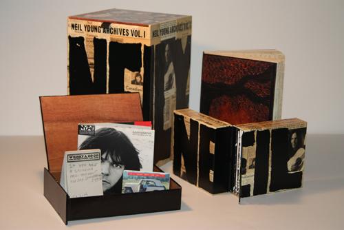 neil young box set