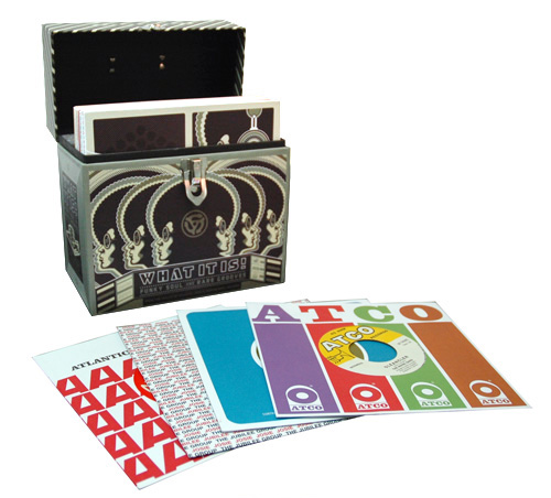 box set what-it-is-masaki-grammy