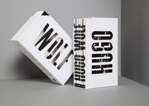 Hugo Wolf Lied Lab CD Box Set