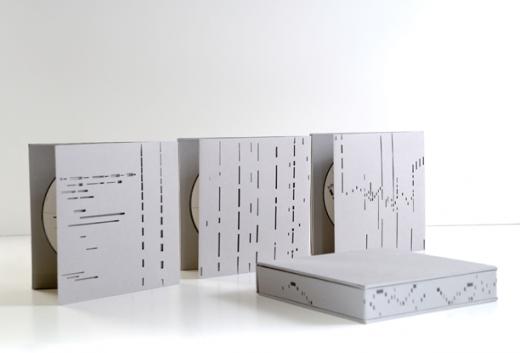 Steve Reich CD Box-set