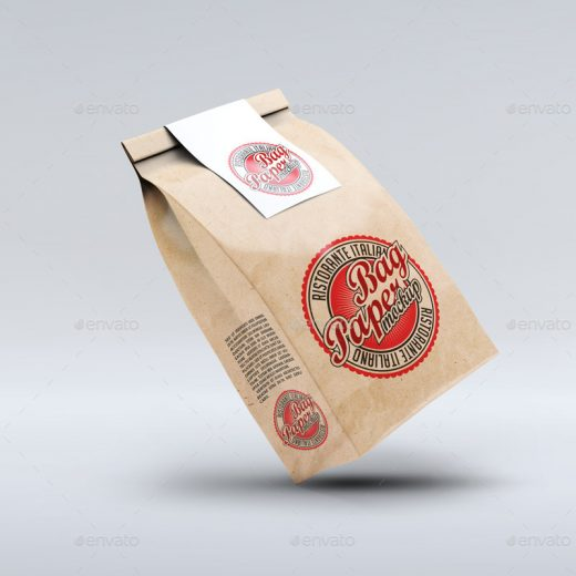 paperbag creative