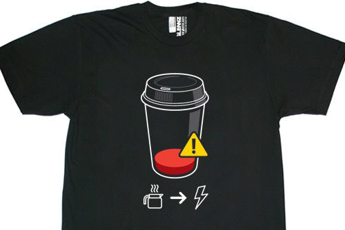 creative tshirts