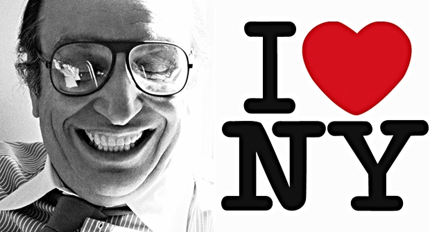 the welcome blog tours of new york milton glaser