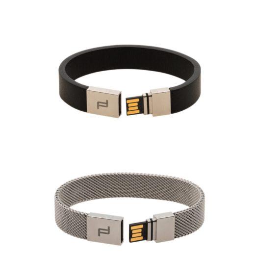 usb memory bracelet