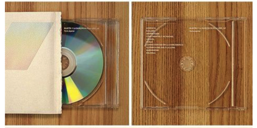 cd packaging design tips