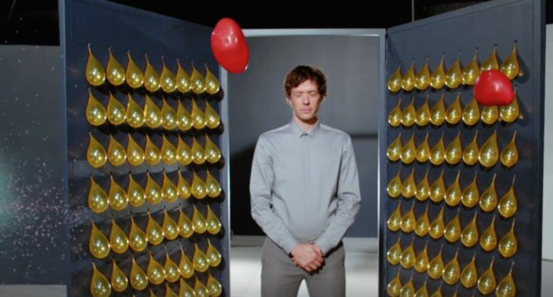 ok go the one moment video