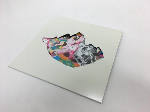 Vinyl Packaging vinyl