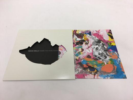 Vinyl Packaging where the world ends