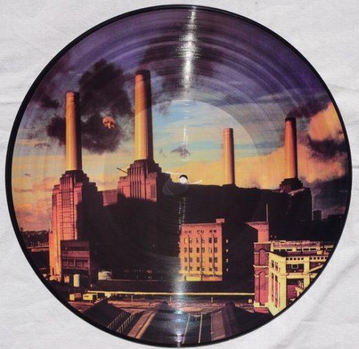 picture discs, vinyl record, vinyl discs, The Most Stunning Picture Discs Ever Released