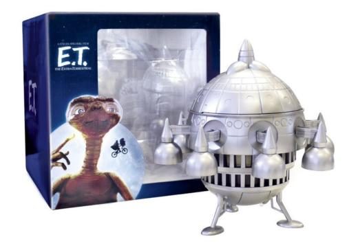 dvd box sets ET
