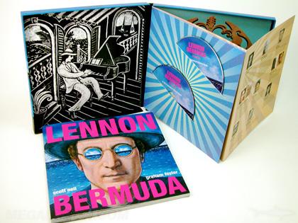 CD Sales lennon