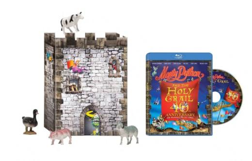 dvd box sets Monty Python
