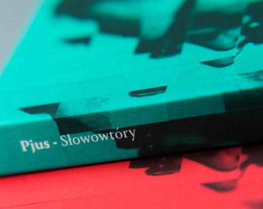 CD Package: Pjus - Słowowtóry