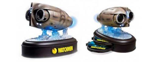 dvd box sets Watchmen