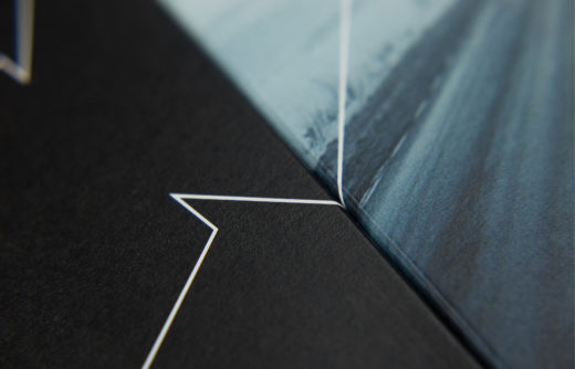, Music Packaging of the Week: Urbanski- Selected Works