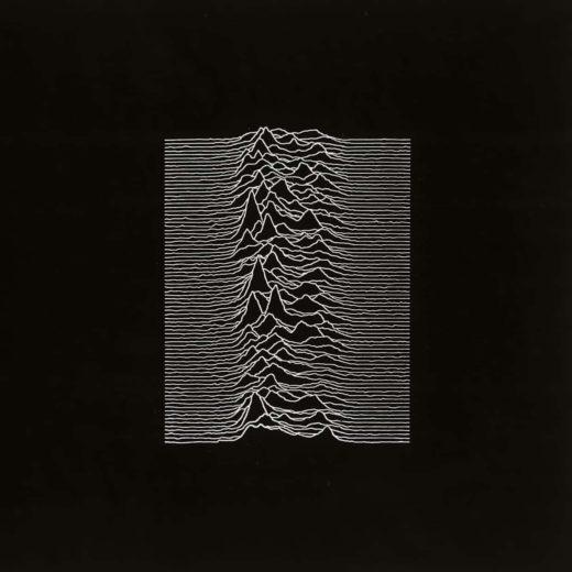 Vinyl Record Sleeves joy division