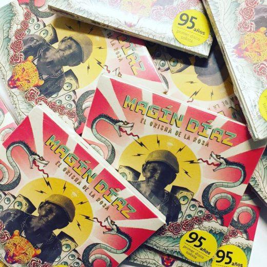 CD package magin dela rosa cd set