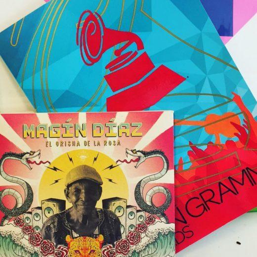grammy record packaging magin dela rosa cd set
