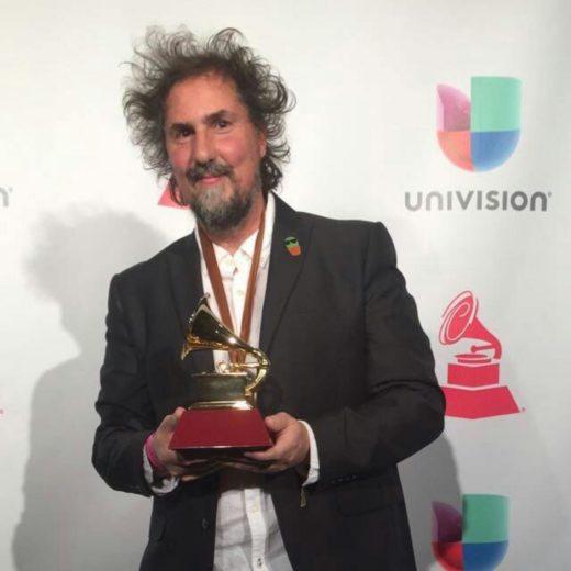 grammy record package, GRAMMY BEST RECORD PACKAGE: Main Diaz- El Orisha de la Rosa