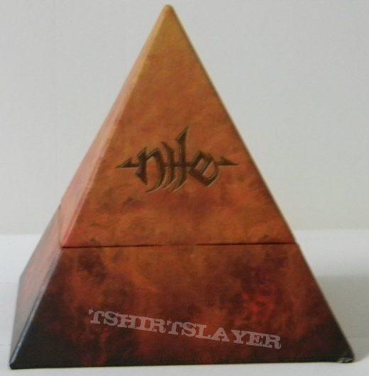 CD packaging ITHYPHALLIC- NILE