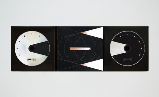 CD Package: The Rainbow of Time by Jimmy Liao