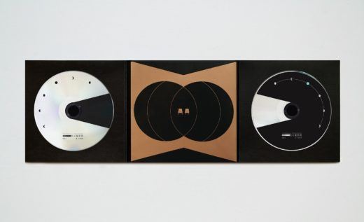 CD Packaging: The Rainbow of Time Jimmy Liao