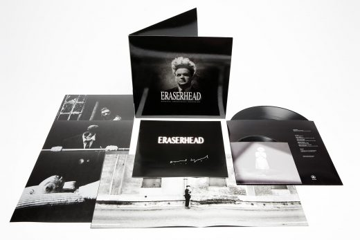 bw vinyl, vinyl packaging, packaging design, vinyl record, Elaborate Black and White Vinyl Packaging Designs