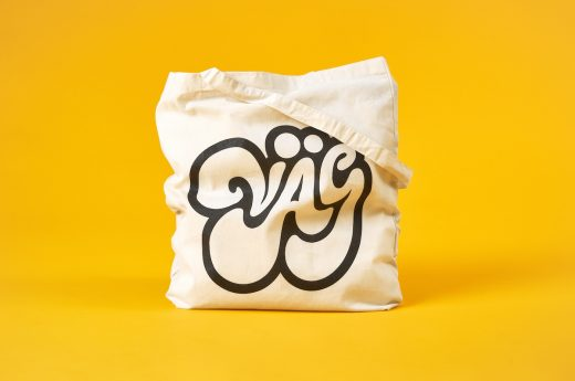 vinyl, Music Packaging: VÄG's 70s Vibe Vinyl Packaging and Merch