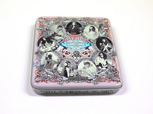 , 8 K-pop Albums with the Prettiest CD Packaging