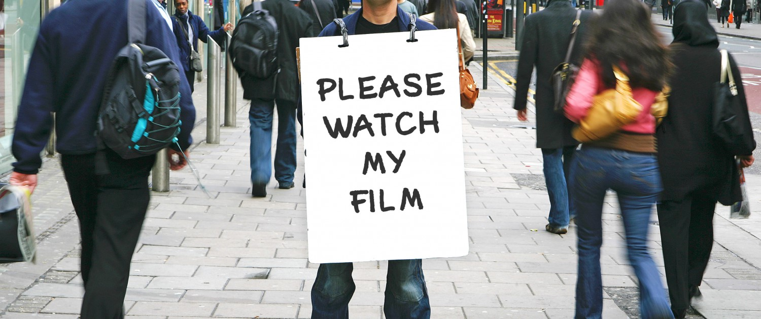 indie film marketing