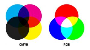 album art color specs
