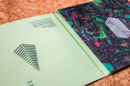 CD Package design: Fallen Titans- Apex