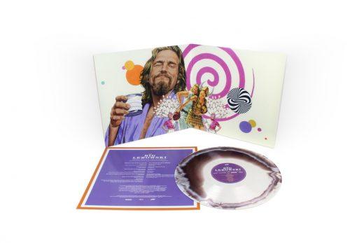 vinyl packaging big lebowski soundtrack