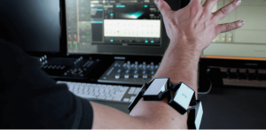 Music Trends wearables